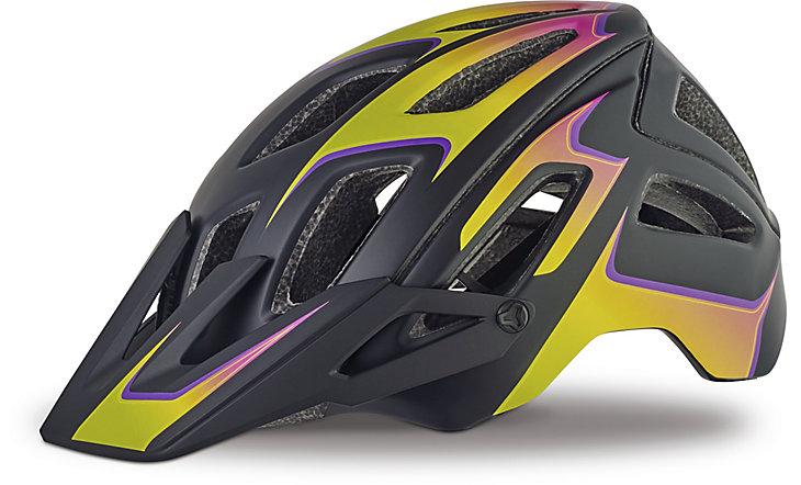 Specialized Ambush MTB cykelhjelm med ANGi og MIPS - Ion | bike helmet