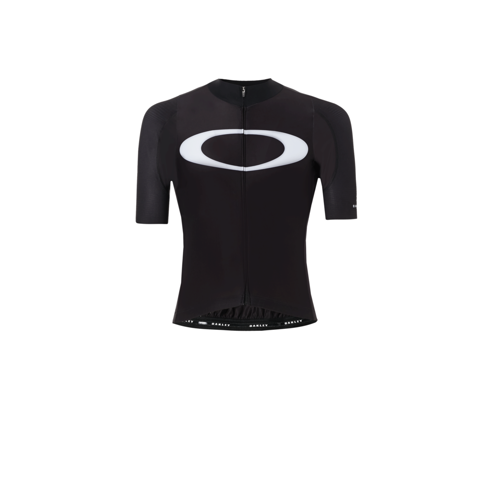 Oakley Premium branded road jersey cykeltrøje - Blackout - Hurtig ... 0afe185e2