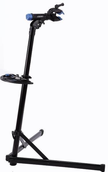 Groovy BBB BTL-36 ProfiMount arbejdsstand til cykel - Sort - Hurtig levering LH53
