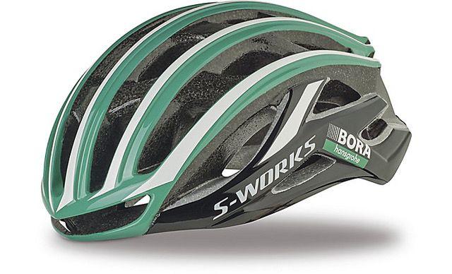 Specialized S-Works Prevail ll cykelhjelm - 2017 Bora