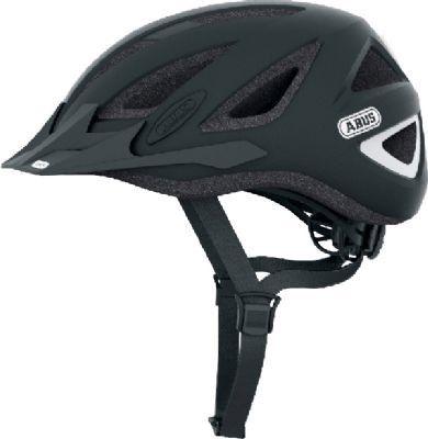 Abus Urban-I v.2 cykelhjelm - Velvet black
