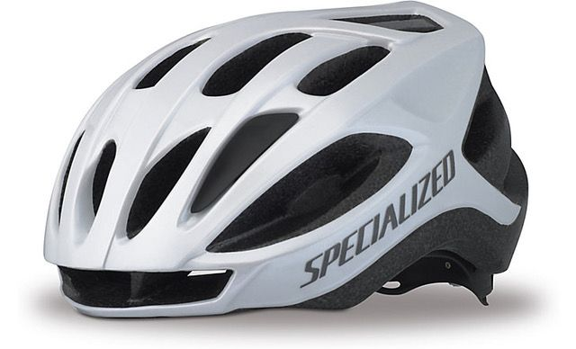 Specialized Align cykelhjelm - White