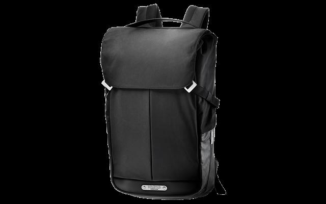 Brooks PIitfield backpack 24-28 L. Rygsæk - Sort