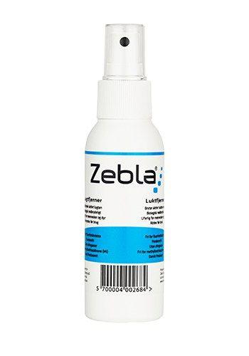 Zebla Odour Eliminator - Lugtfjerner til cykelsko