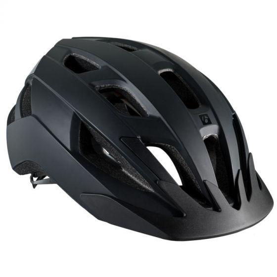 Bontrager Solstice MIPS cykelhjelm - Black