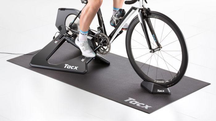 Tacx Trainer mat Rollable måtte til hjemmetræner