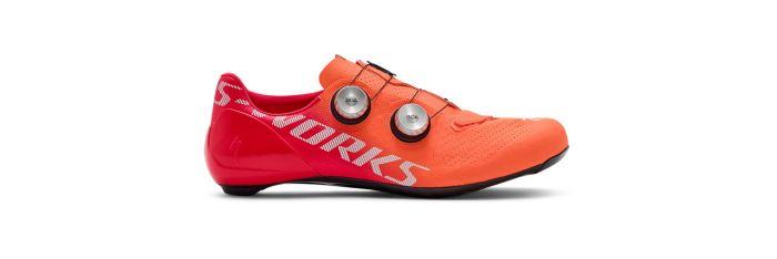 Specialized S-Works 7 Road Shoes cykelsko til landevej – Down Under LTD