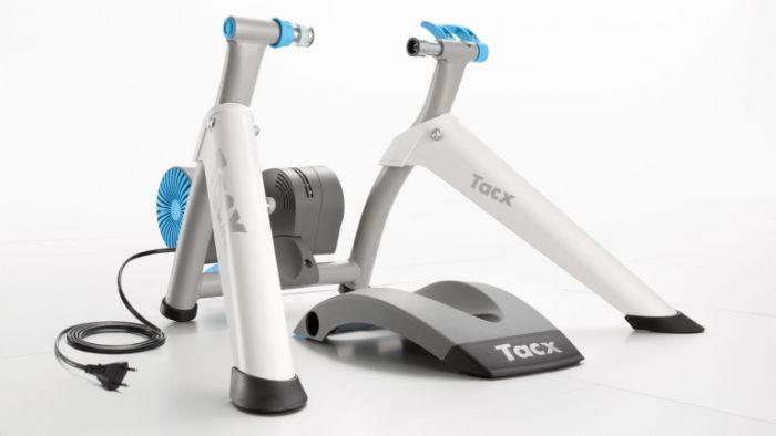 TACX Vortex (T2180) bundle hjemmetræner