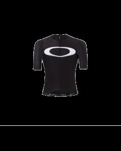 Oakley Premium branded road jersey cykeltrøje - Blackout