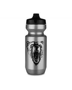 Specialized Purist Fixy Water Bottle 22 OZ drikkedunk - Silver/black