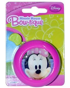 Widek ringeklokke Disney Minnie - Lyserød