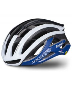 Specialized S-Works Prevail II Vent with ANGi - Team Replica QuickStep