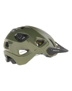 Oakley Drt5 MIPS MTB cykelhjelm - Dark brush