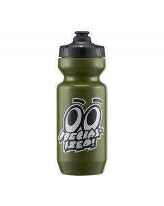 Specialized Purist MoFlo 22 OZ Drikkedunk - Special Eyes Oak Green