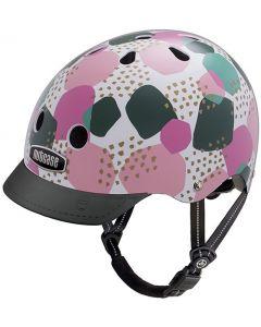 Nutcase Solid GEN3 cykelhjelm - Pebbles