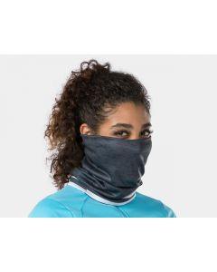 Bontrager Convertible halsbeskytter til cykling - Sort