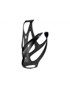 S-Works Carbon Rib Cage II flaskeholder - Carbon/gloss black