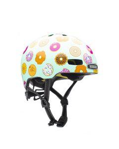 Nutcase Little Nutty MIPS cykelhjelme til børn - Doh