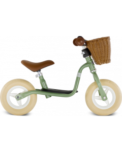 Puky LR M Classic løbecykel - Retro green