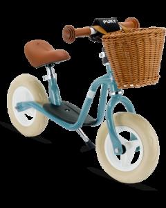 Puky LR M Classic løbecykel - Pastel blue