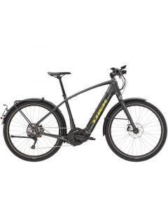 Trek Allant+ 8S El-cykel - Lithium Grey