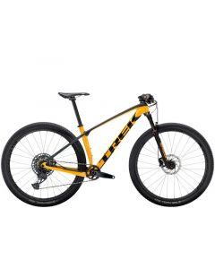 Trek Procaliber 9.7 Mountainbike - Marigold/Lithium Grey