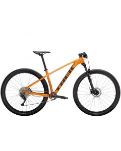 Trek X-caliber 7 MTB - Factory Orange/Lithium Grey