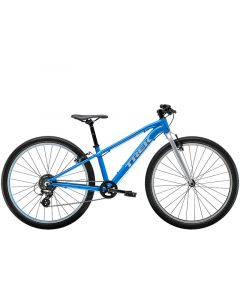 "Trek Wahoo 26"" MTB - Waterloo Blue/Quicksilver"