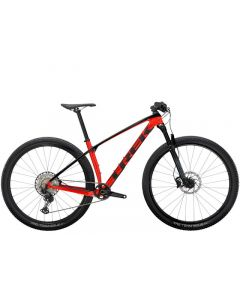 Trek Procaliber 9.6 Carbon MTB - Radioactive Red/Trek Black