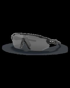 Oakley Radar EV Advancer prizm black polarized - Polished black