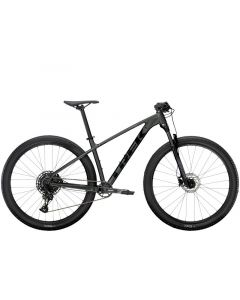 TREK X-Caliber 8 MTB - Lithium Grey/Trek Black