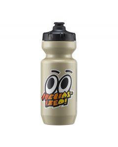 Specialized Purist MoFlo 22 OZ Drikkedunk - Special Eyes Sand