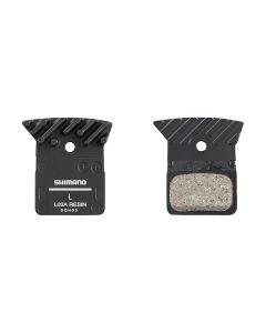 Shimano L03A resin skivebremseklodser - 40% stærkere
