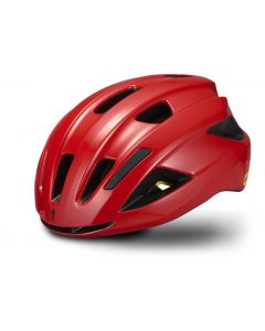 Specialized Align II cykelhjelm MIPS - Gloss Flo Red