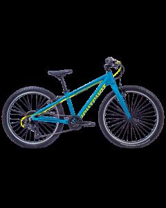 Eightshot X-COADY 24 SL 8 speed MTB Børnecykel - Blå