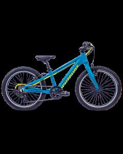Eightshot X-COADY 20 SL 7 speed MTB børnecykel - Blå