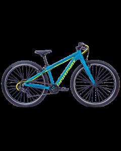 Eightshot X-COADY 275 SL 8 speed MTB børnecykel - Blå