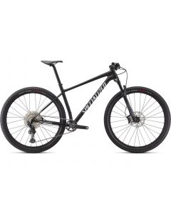 Specialized Chisel Comp MTB - Gloss Black/Abalone