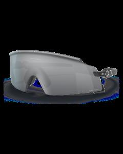 Oakley Kato X Sportsbrille - Polished Black-Prizm Black