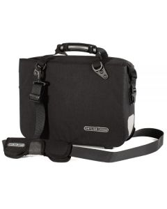 Ortlieb Office-bag M QL2.1 13 liter - Sort