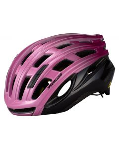 Specialized Propero III med ANGi og MIPS cykelhjelm - Cast Berry/Dusty Lilac