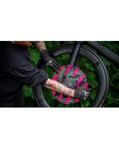 Muc-Off Disc Brake Cover til skivebremser - Camo