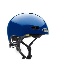 Nutcase Street med MIPS cykelhjelm - Fastback Gloss