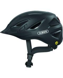 Abus  Urban-I 3.0 cykelhjelm med MIPS - Velvet black