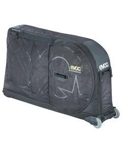 EVOC bike travel bag Pro cykelkuffert - Sort/grøn