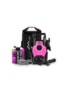 Muc-Off Pressure Washer Bundle Højtryksrenser - European plug