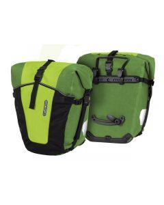 Ortlieb Back-Roller Pro Plus QL2.1 cykeltaske - Lime/moss green
