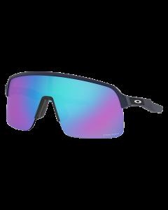 Oakley Sutro Lite solbriller - Matte Navy Prizm Sapphire