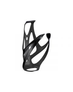 S-Works Carbon Rib Cage III flaskeholder - Carbon/gloss black