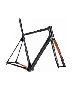 OPEN MIN.D. Disc Carbon Frameset